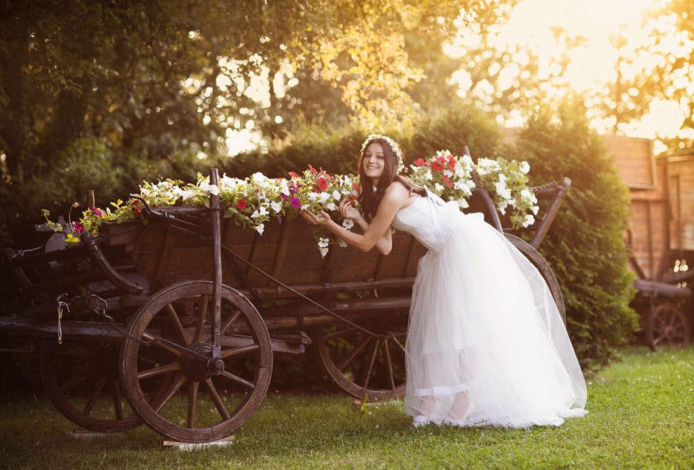 Waybig wedding